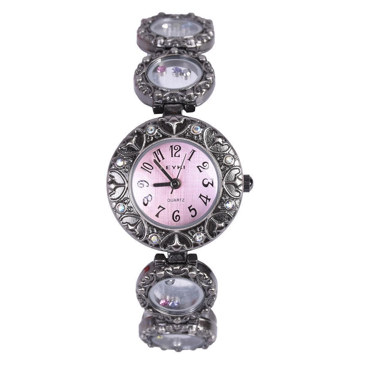 ساعت مچی عقربه ای زنانه ای کی کد 33