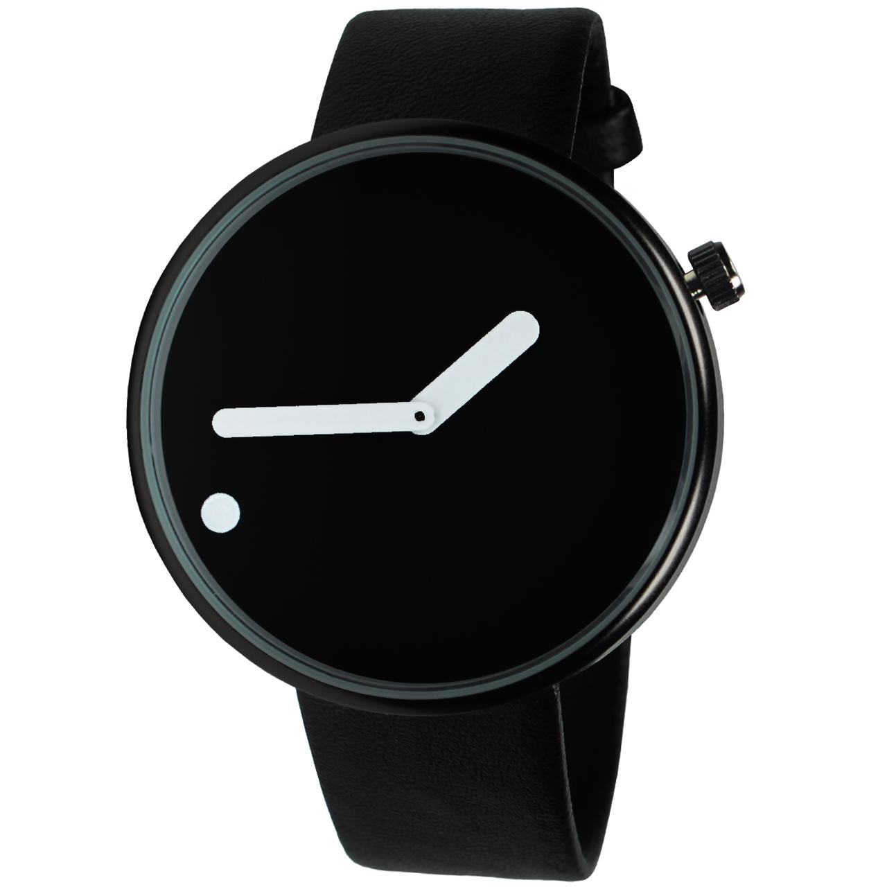 ساعت مچی عقربه ای مردانه مدل P6-01