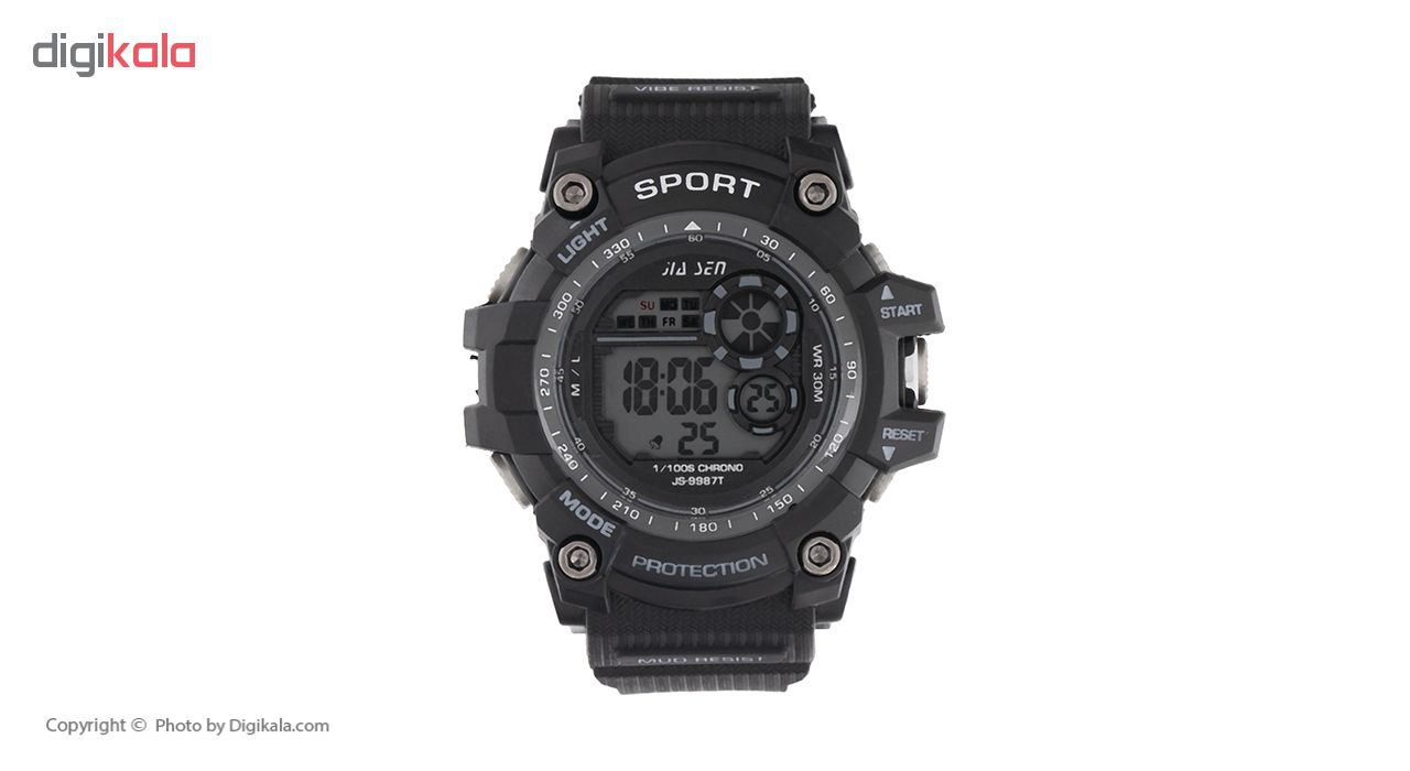 خرید ساعت مچی دیجیتال مردانه مدل g-1969