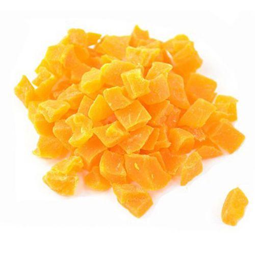 میوه خشک زنجبیل پرورده فله مقدار 400 گرم