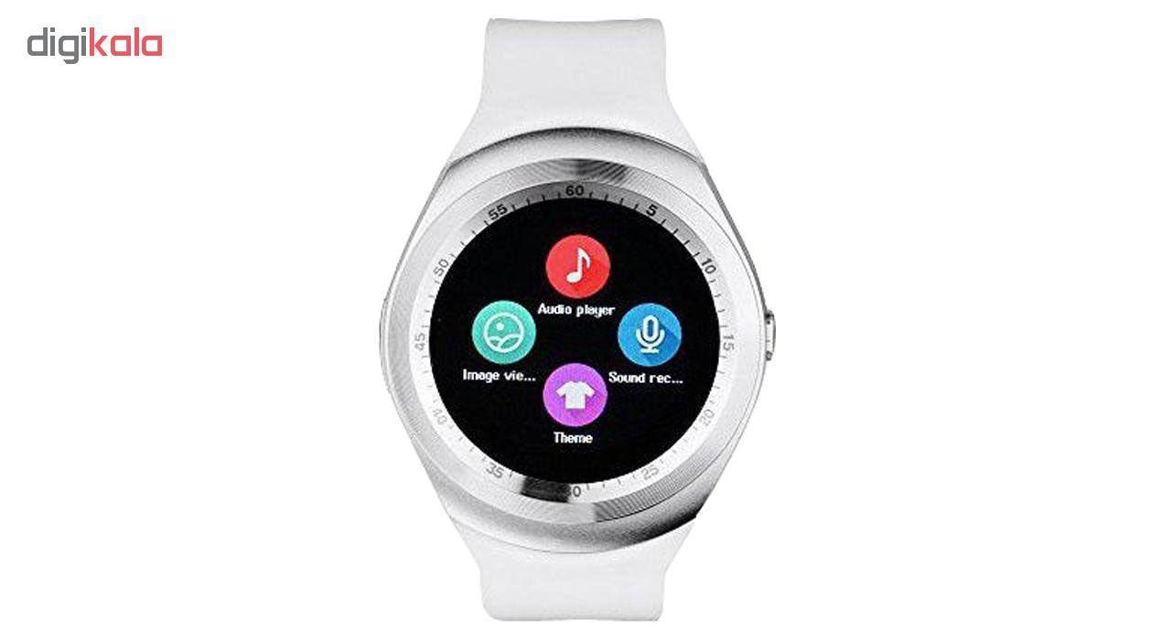 ساعت هوشمند مدل Y1 main 1 5