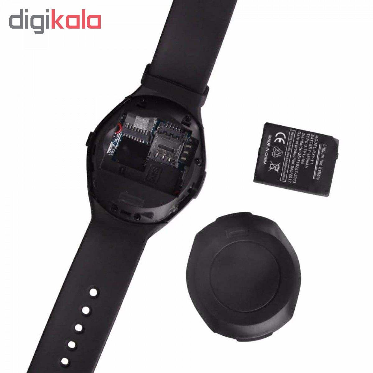 ساعت هوشمند مدل Y1 main 1 6
