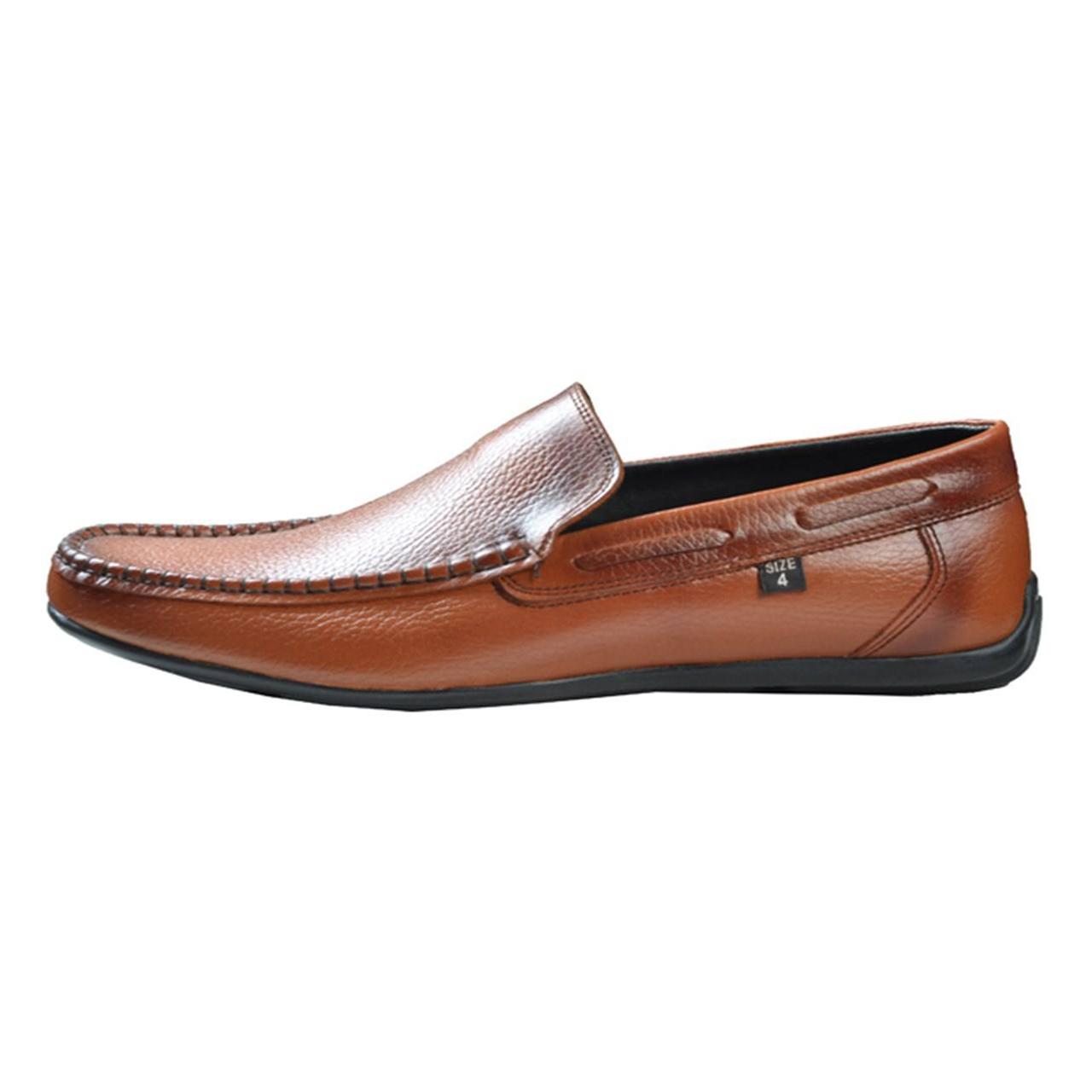 کفش مردانه مدل f13