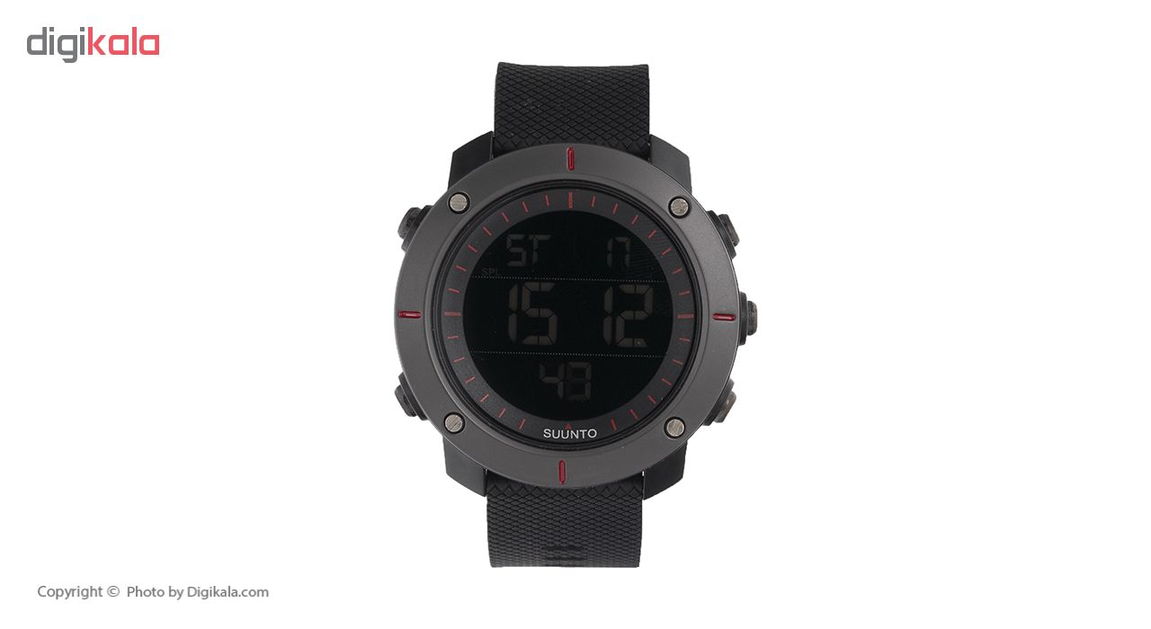 ساعت مچی دیجیتال مردانه مدل g-1248             قیمت