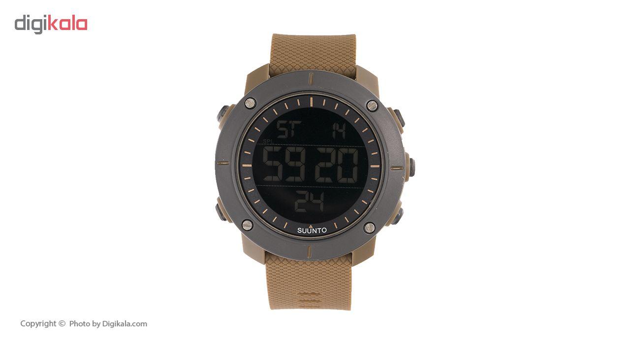 ساعت مچی دیجیتال مردانه سانتو مدل g-1935             قیمت