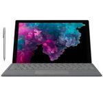 تبلت مایکروسافت مدل Surface Pro 6 - H به همراه کیبورد Signature و قلم thumb