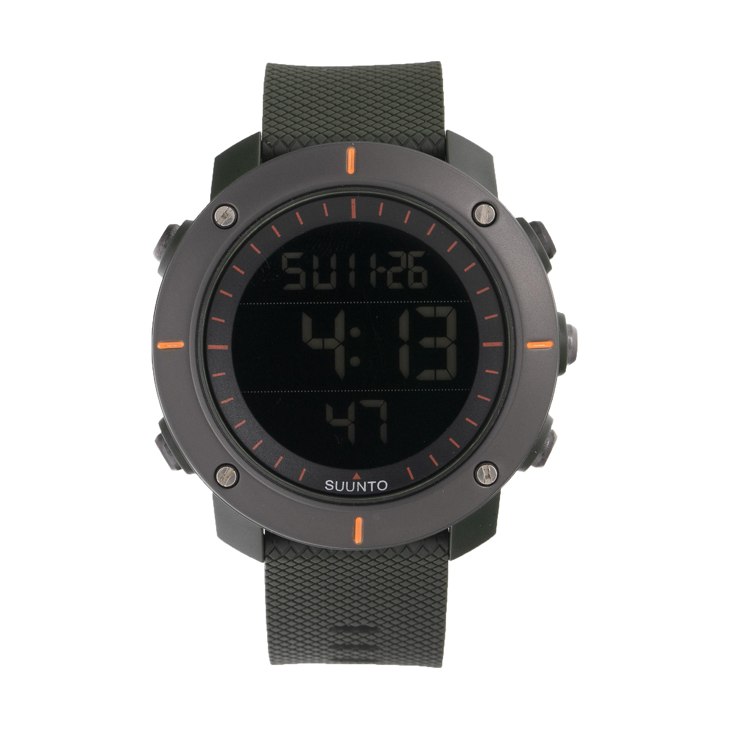 ساعت مچی دیجیتال مردانه سانتو مدل g-1758