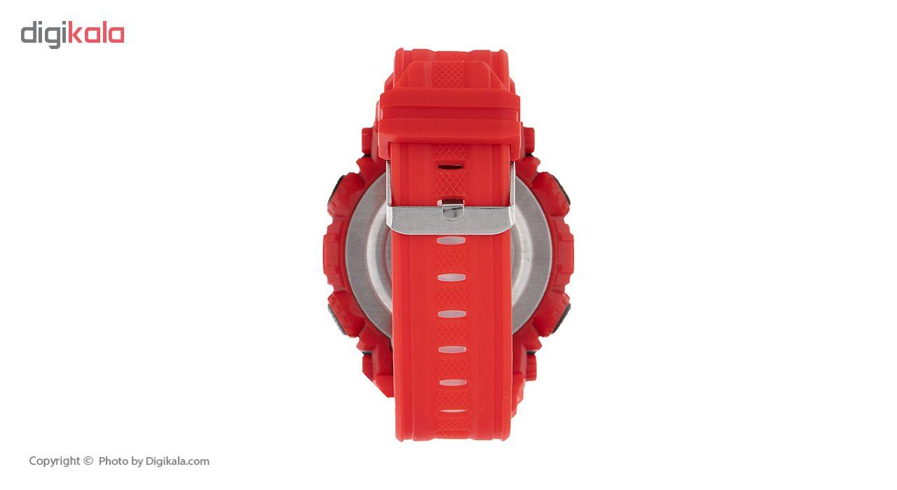 ساعت مچی دیجیتال مردانه مدل g-1764             قیمت