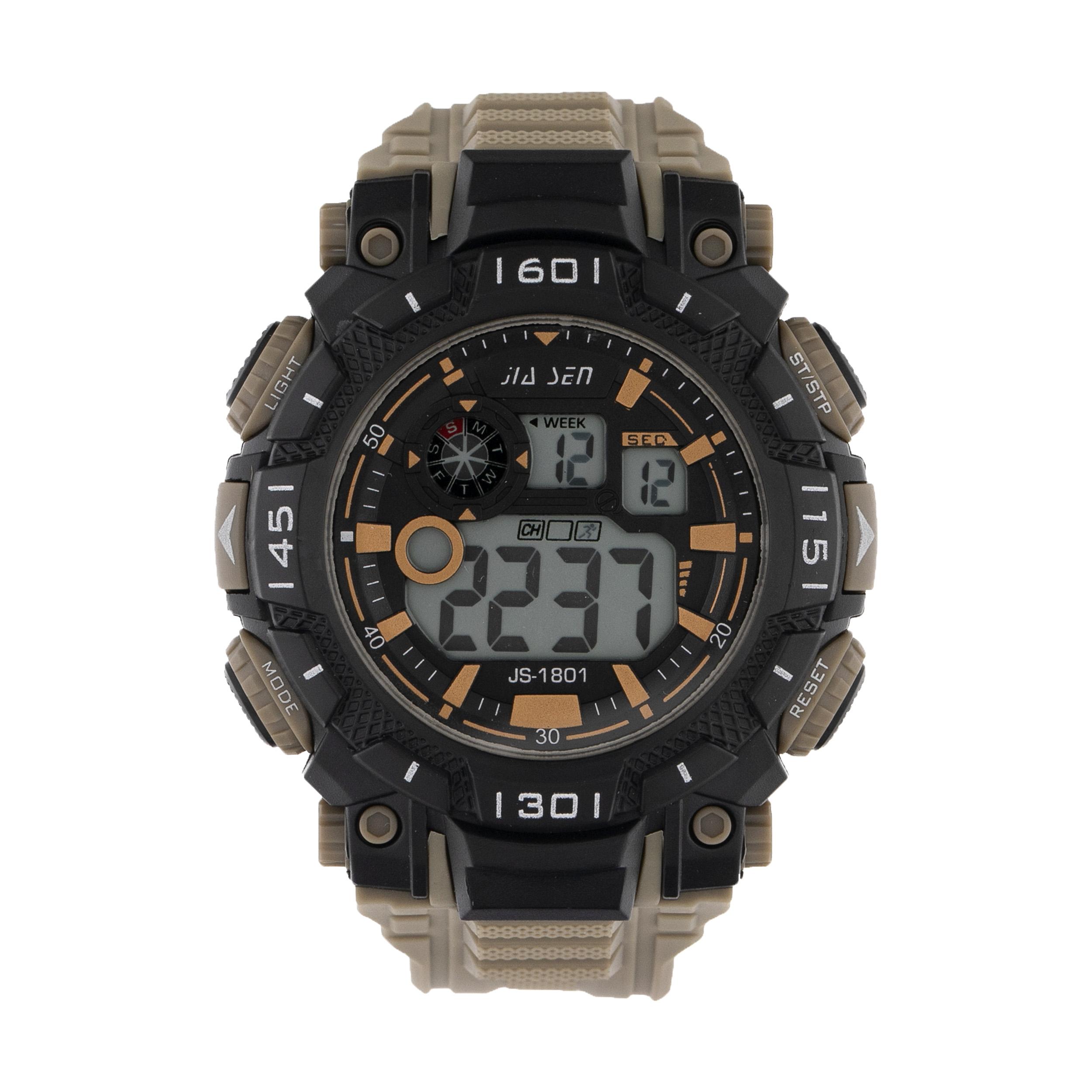 ساعت مچی دیجیتال مردانه مدل g-1735 47