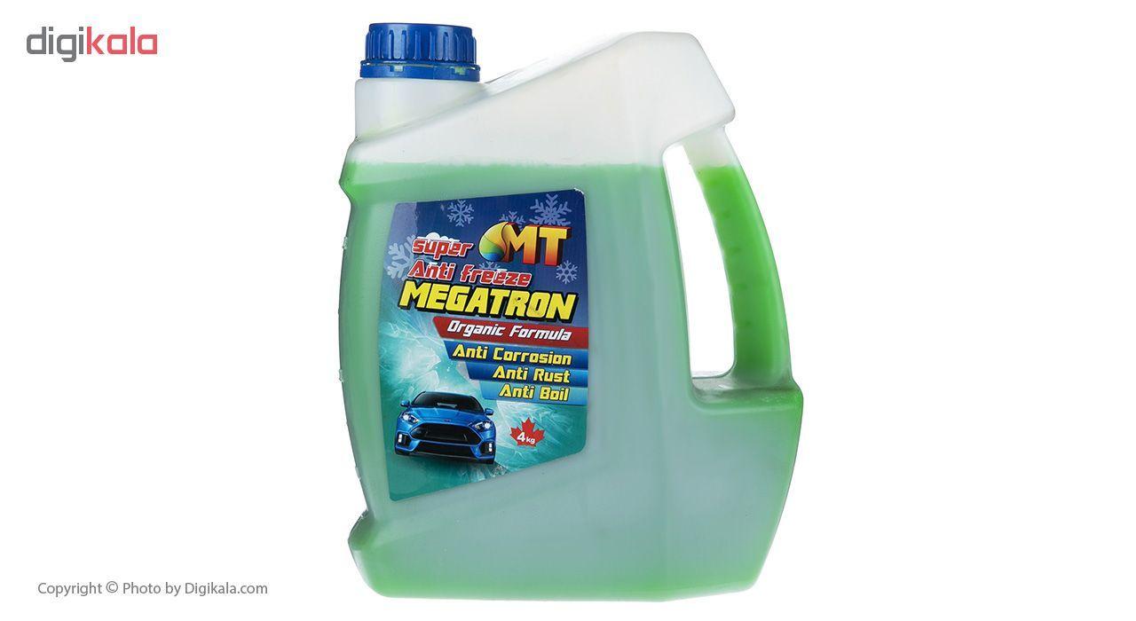 ضدیخ خودرو مگاترون مدل Super Anti Freeze مقدار 4 کیلوگرم main 1 1