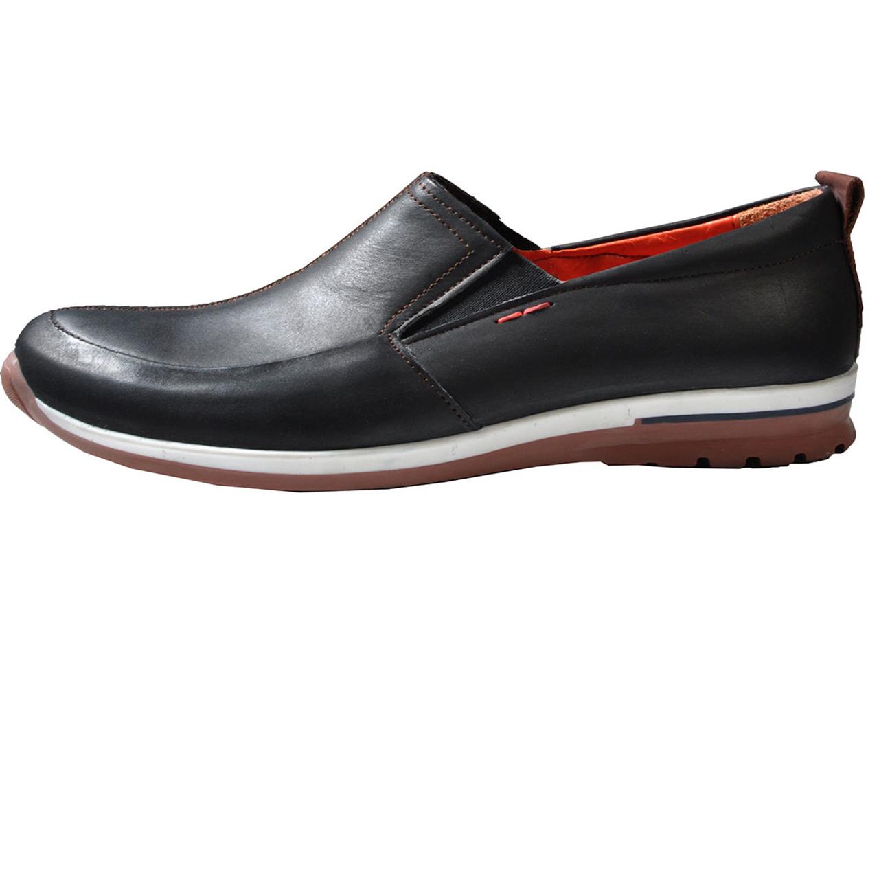 کفش مردانه مدل f15