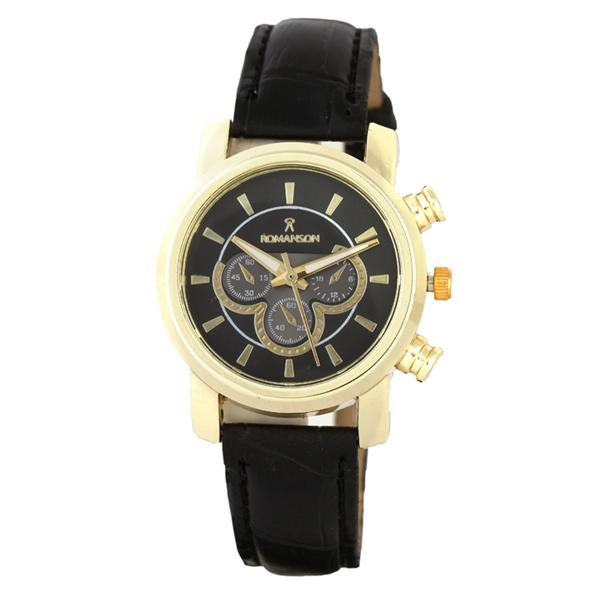 خرید ساعت مچی عقربه ای زنانه مدل Coco-Bk