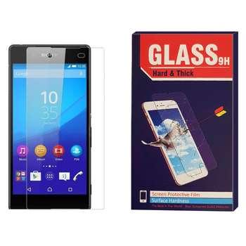 محافظ صفحه نمایش Hard and thick مدل F-01 مناسب برای گوشی موبایل سونی Xperia C5