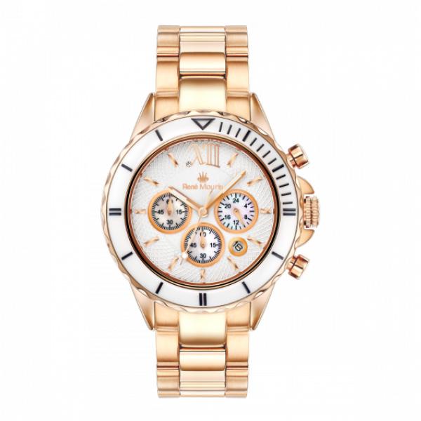 خرید ساعت مچی عقربه ای زنانه رنه موریس مدل Dream1  50107 RM11