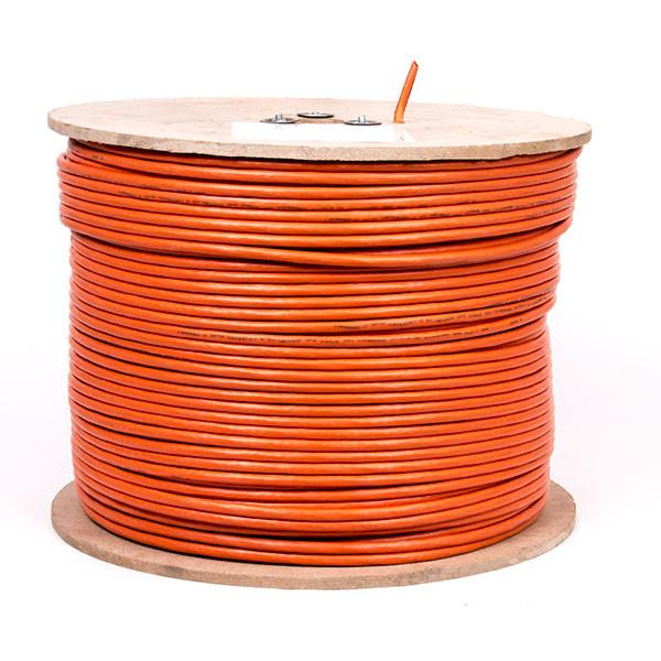 کابل شبکه CAT6 نگزنس مدل 6SFTP طول 500 متر
