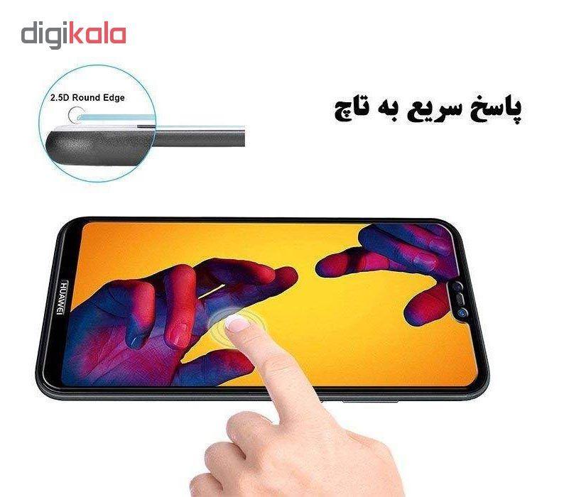 محافظ صفحه نمایش زیفرند مدل ZIF مناسب برای گوشی موبایل سامسونگ Galaxy A50 2019 main 1 6