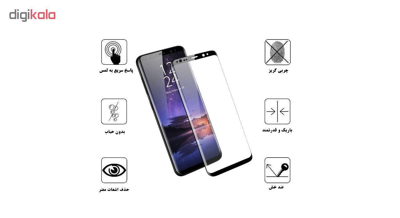 محافظ صفحه نمایش زیفرند مدل ZIF مناسب برای گوشی موبایل سامسونگ Galaxy A50 2019 main 1 7