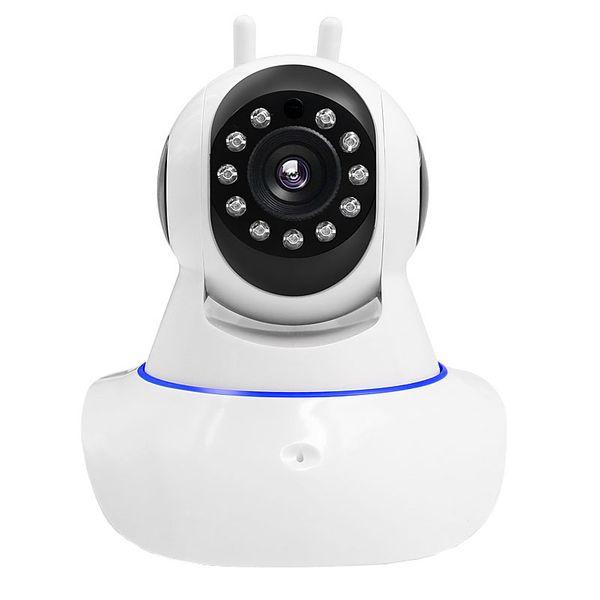 دوربین مدار بسته تحت شبکه مدل SC3661