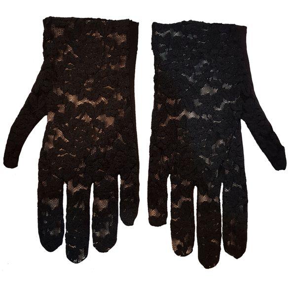 دستکش زنانه کد DD186