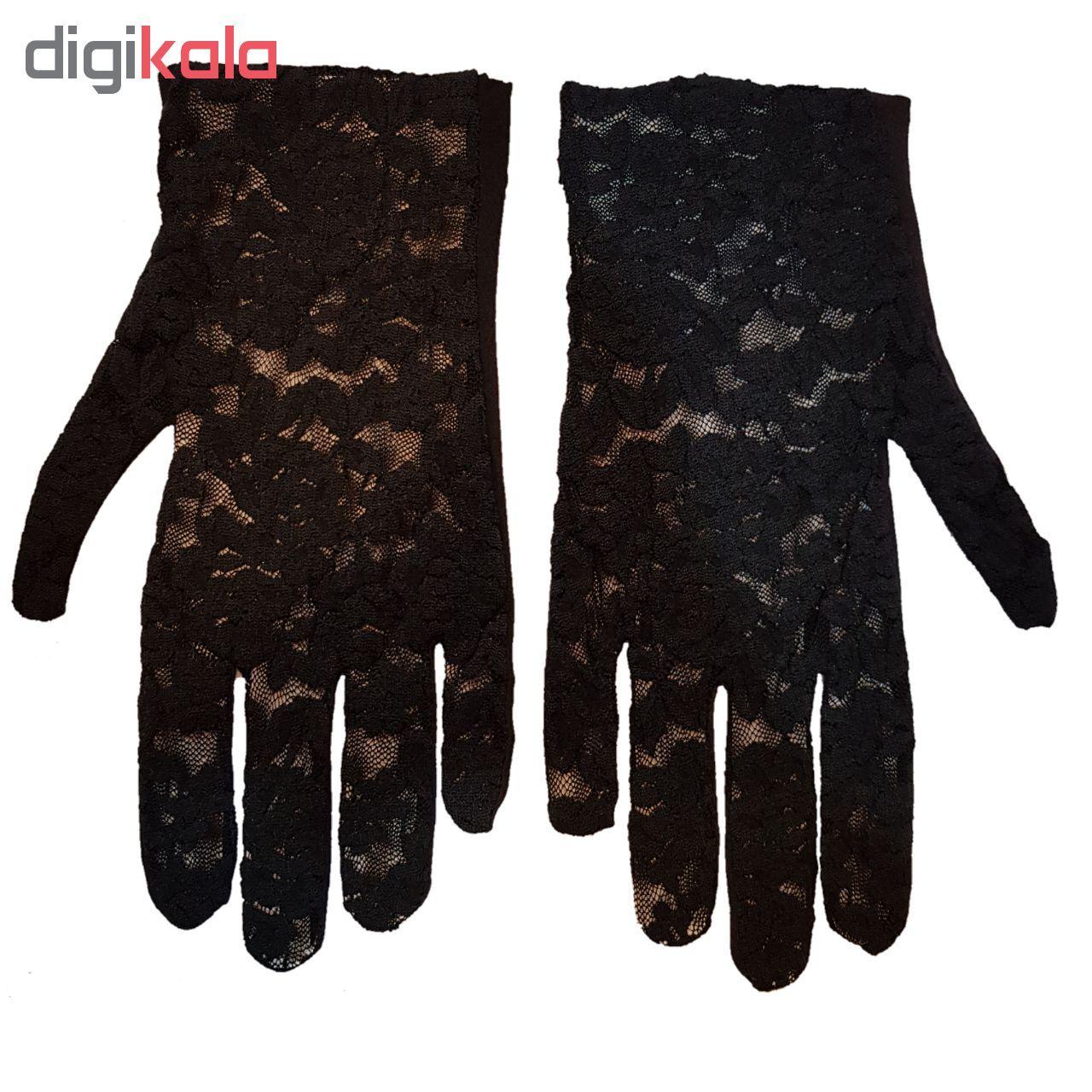 دستکش زنانه کد DD186 main 1 2