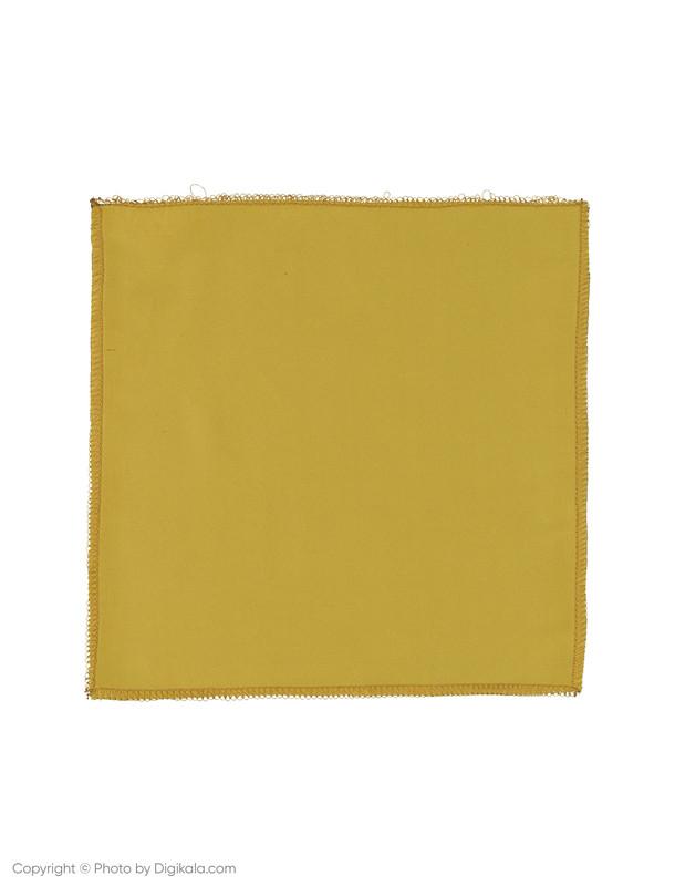 دستمال جیب ساده مردانه اسکور - پاترون