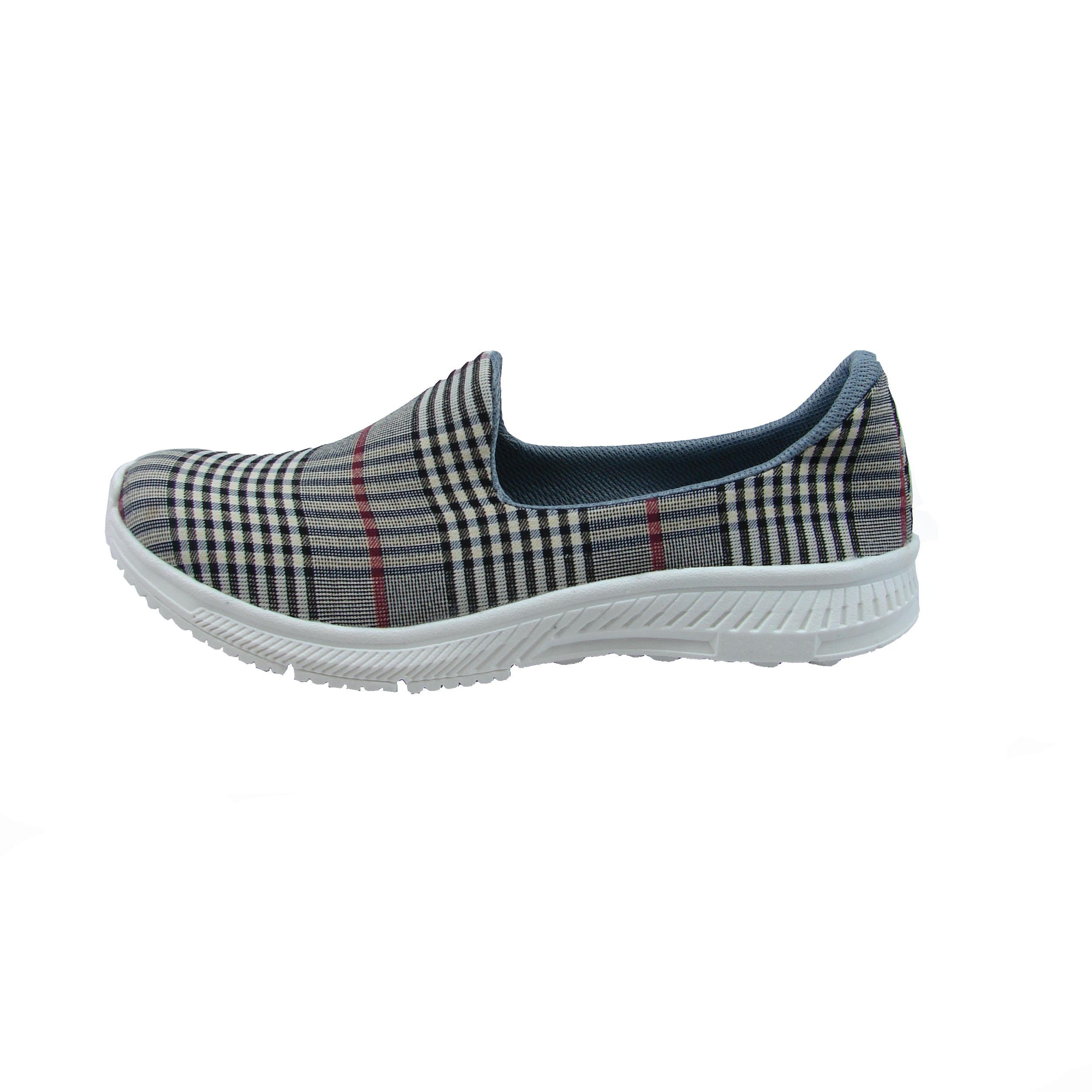 کفش مخصوص پیاده روی زنانه کد 0008