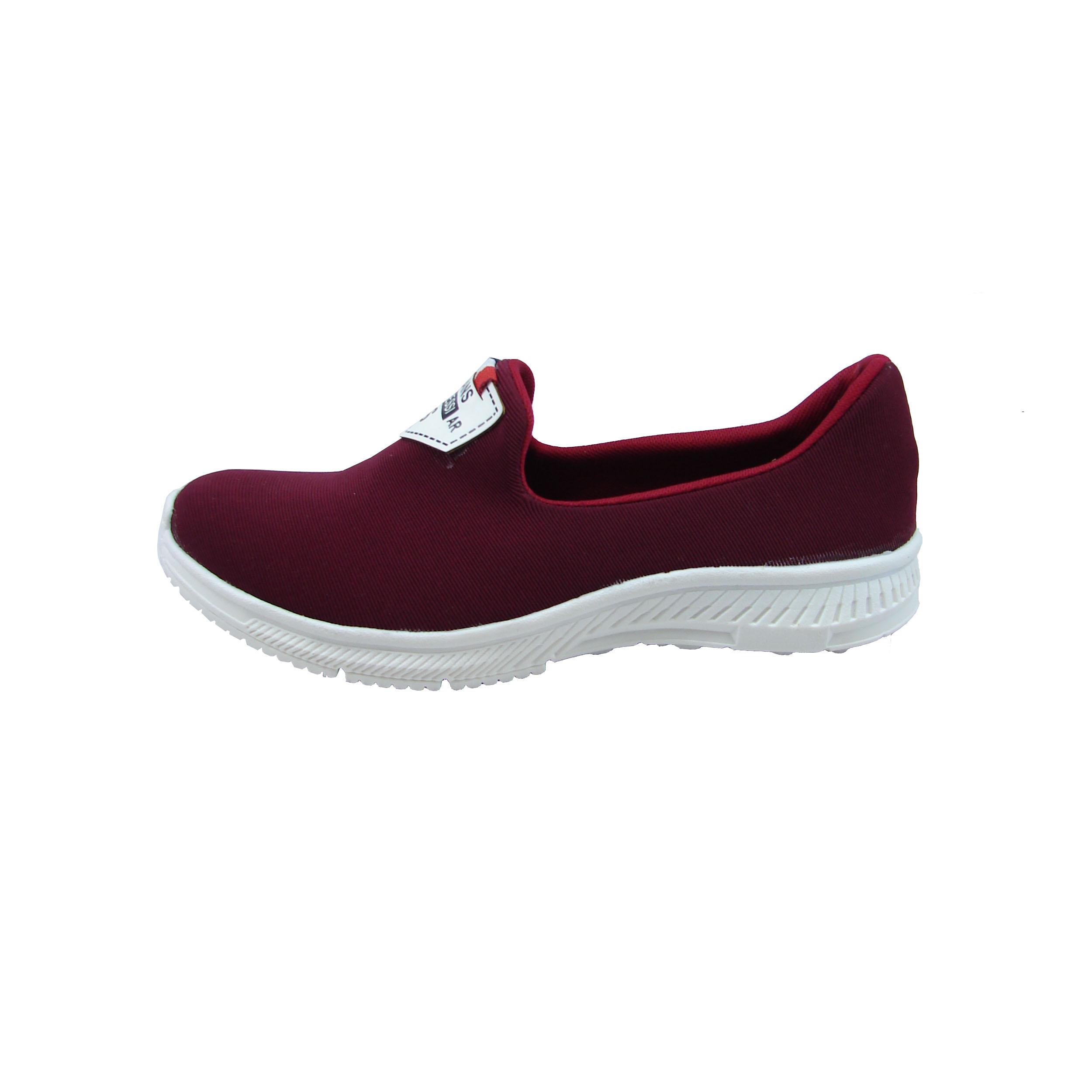 کفش مخصوص پیاده روی زنانه کد 0010