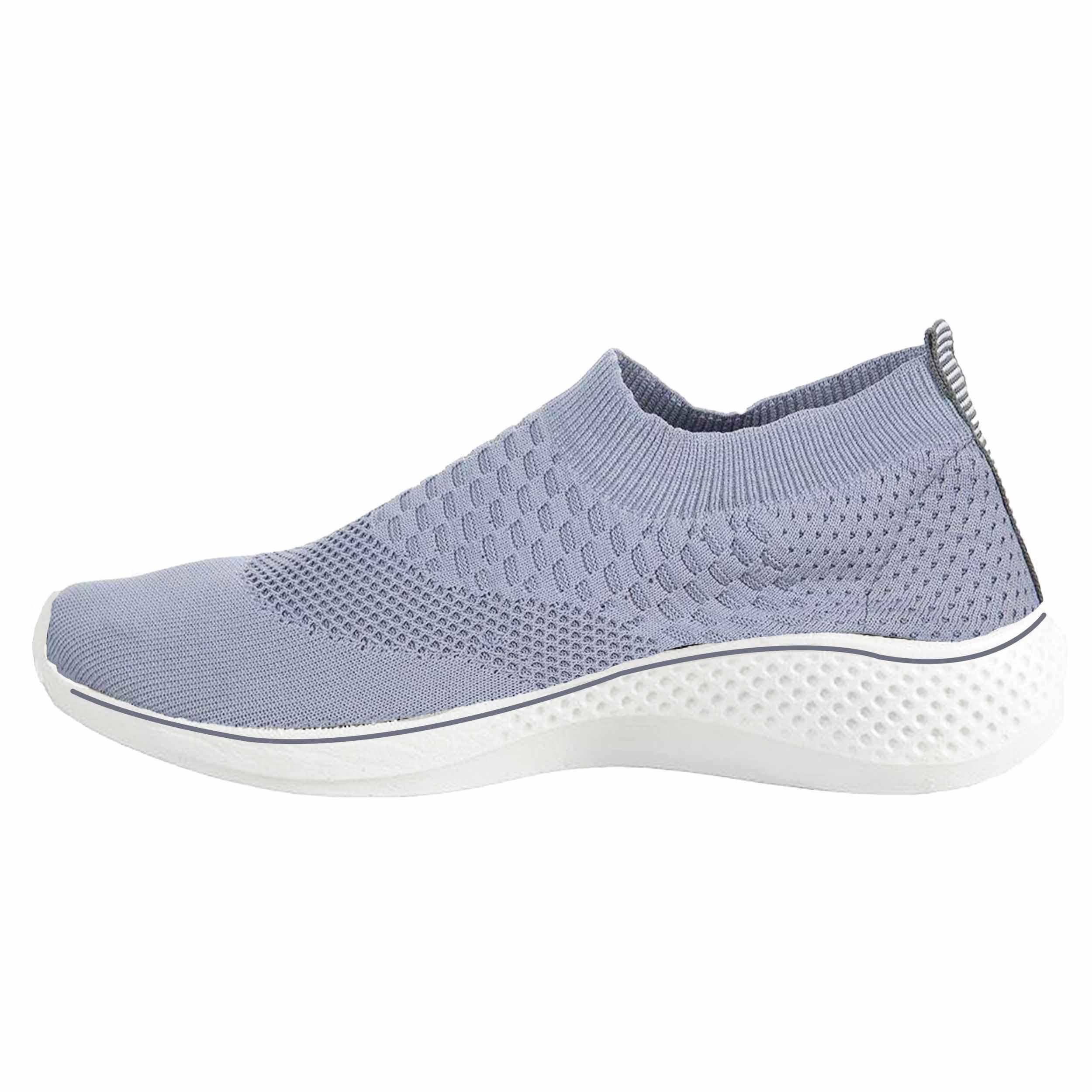 خرید کفش مخصوص پیاده روی زنانه نسیم مدل پاریس میانه کد W304