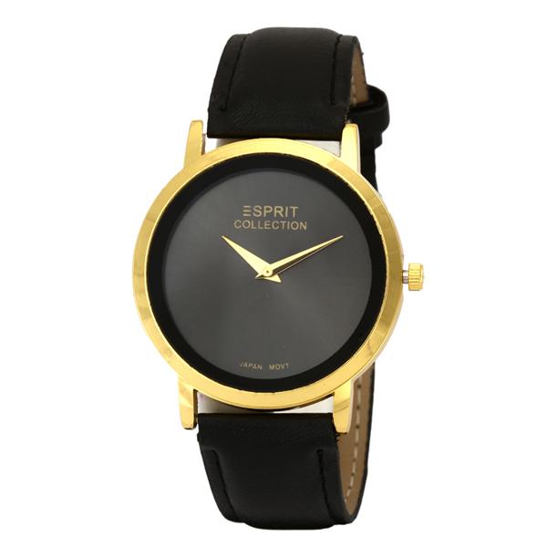 ساعت مچی عقربه ای مردانه  مدل tis01