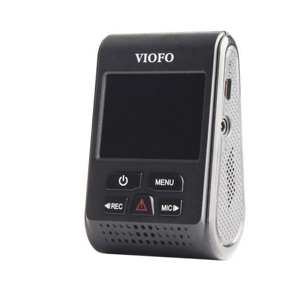 دوربین فیلم برداری خودرو وای فو مدل A119 Pro