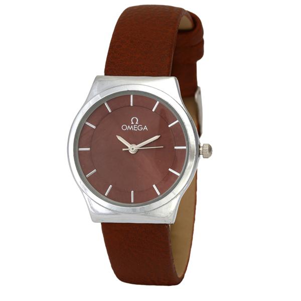 خرید ساعت مچی عقربه ای زنانه مدل om01