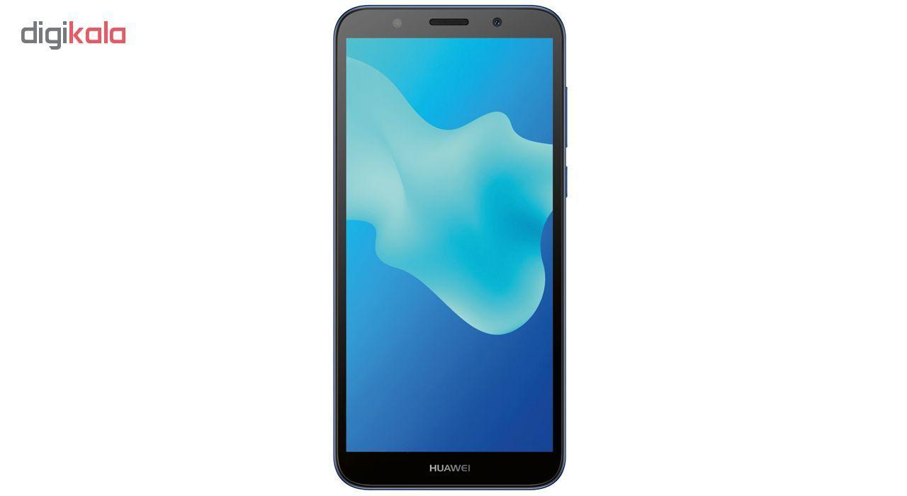 گوشی موبایل هوآوی مدل Y5 lite 2018 دو سیم کارت ظرفیت 16 گیگابایت main 1 1