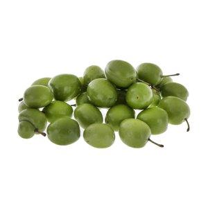 گوجه سبز مقدار 500 گرم