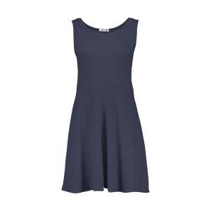 پیراهن زنانه افراتین کد 9641-3 رنگ سرمه ای