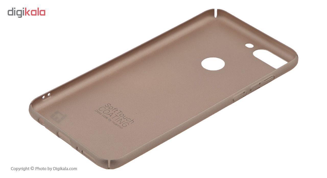 کاور هوآنمین مدل VEL مناسب برای گوشی موبایل هوآوی Y7  PRIME  main 1 1