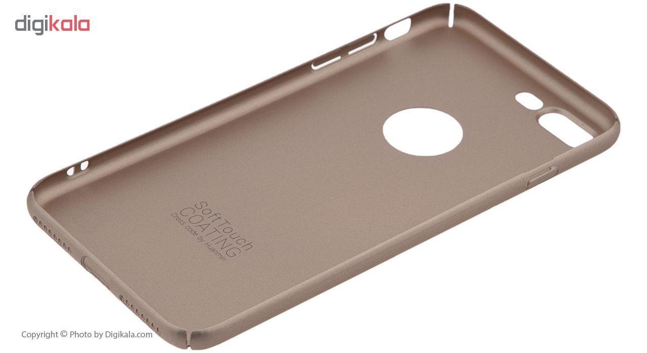 کاور هوآنمین مدل VEL مناسب برای گوشی موبایل اپل IPHONE 8 PLUS main 1 1
