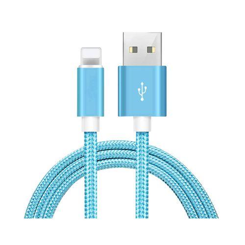 کابل تبدیل USB به لایتنینگ مدل 3ft طول1متر