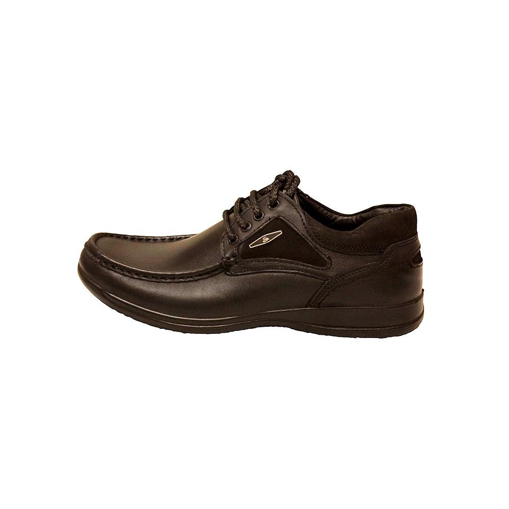 کفش مردانه شهپر مدل 1005