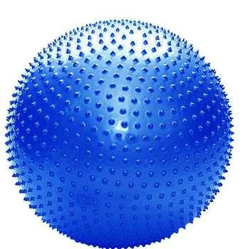 توپ بدنسازی مدل GYM BALL قطر 65 سانتی متر