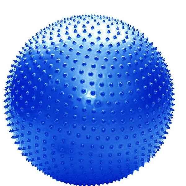 توپ بدنسازی مدل GYM BALL قطر 75 سانتی متر