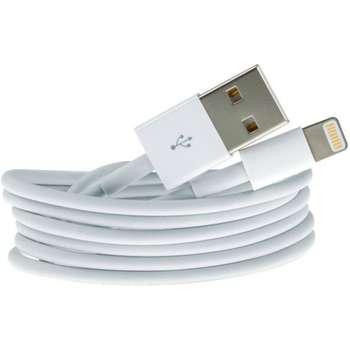 کابل تبدیل USB به لایتنینگ مدل MD818 طول 1متر