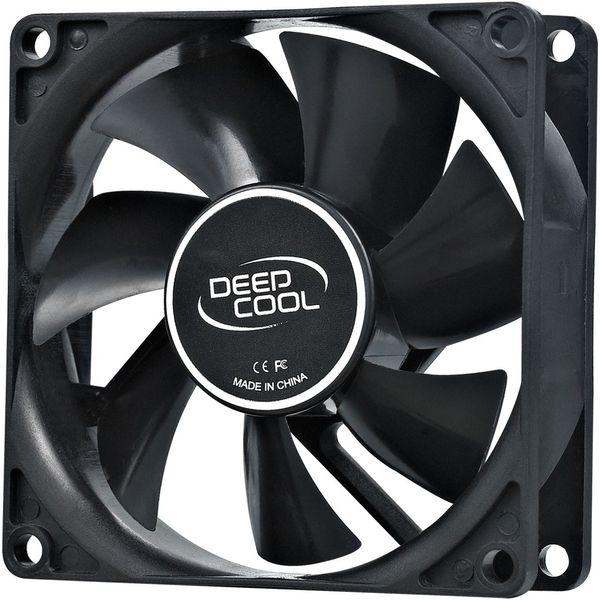 فن کیس دیپ کول مدل XFAN 80 | DeepCool XFAN 80 Case Fan
