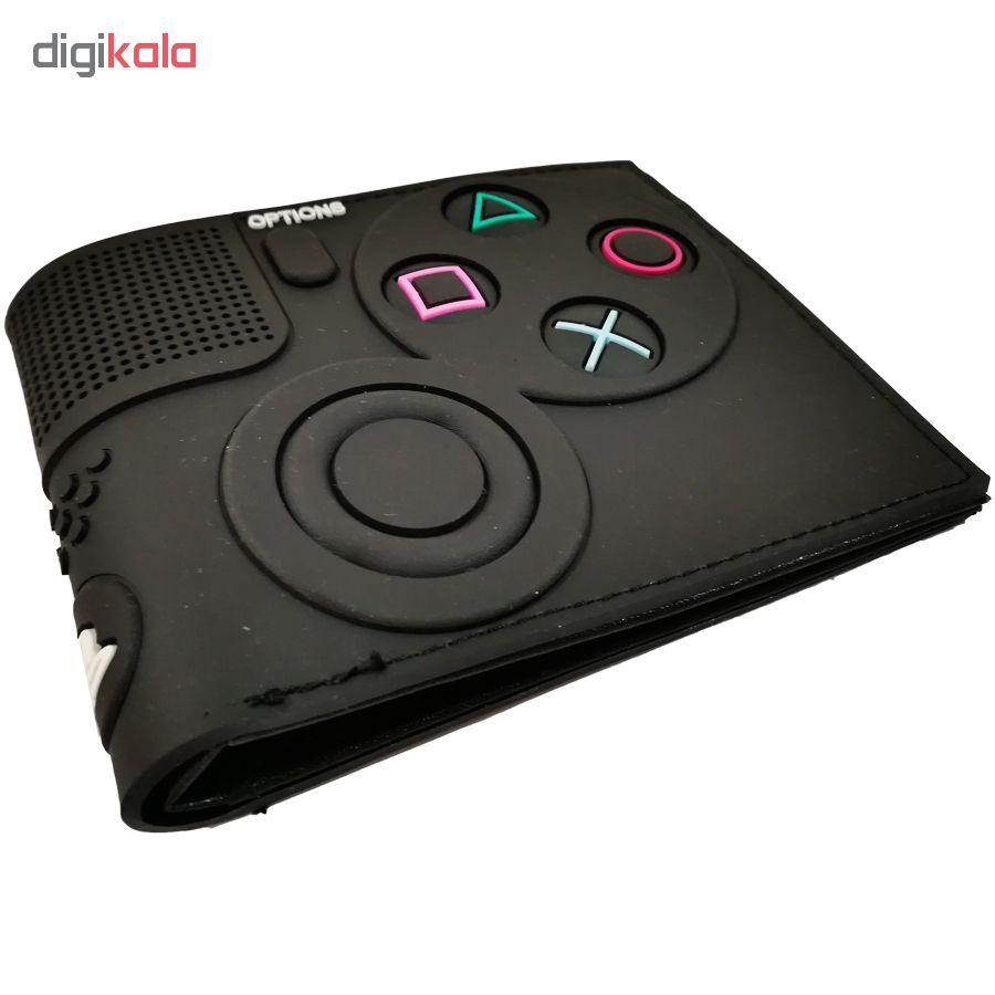 کیف پول بایو ورد مدل PS4