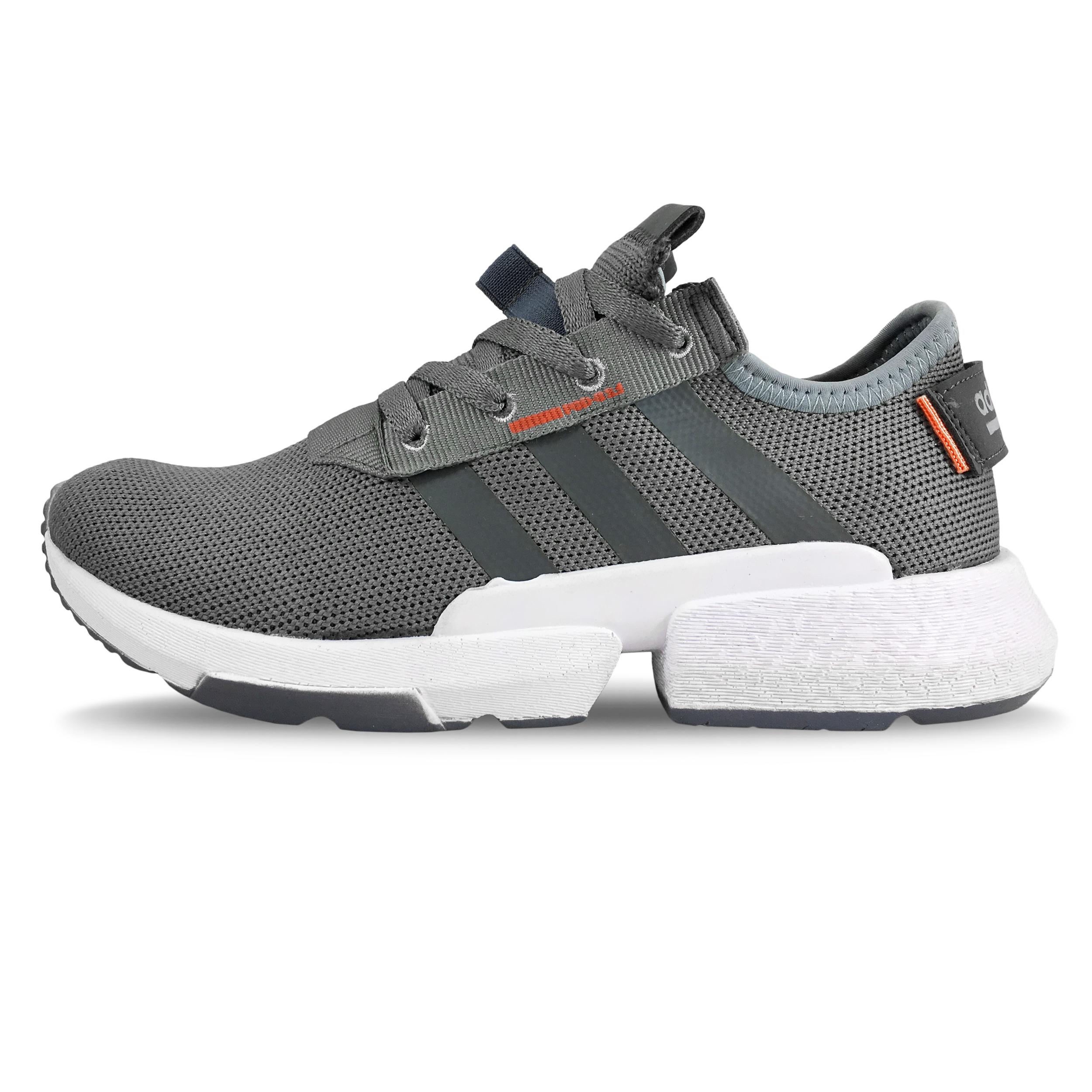 کفش مخصوص پیاده روی مردانه مدل جهان گلپا کد B5345