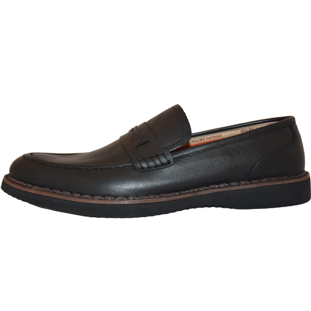 کفش مردانه کد 000405