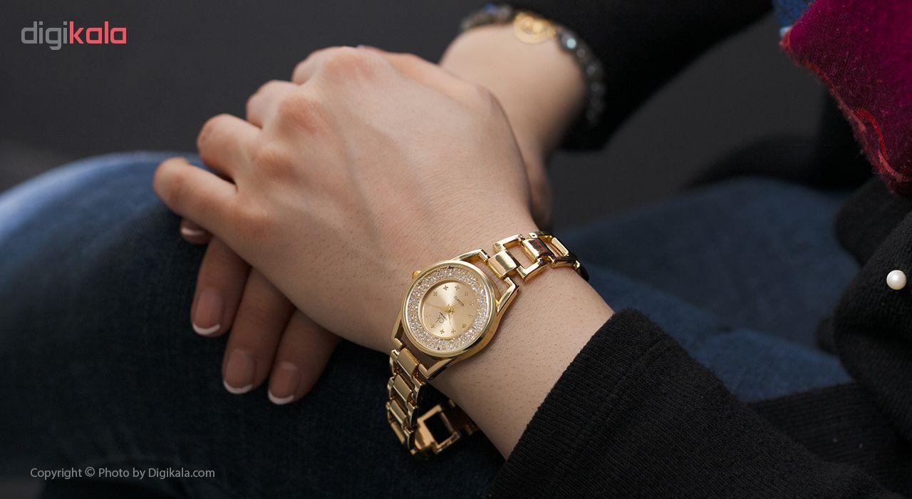 ساعت مچی عقربه ای زنانه مدل  Calvin Klein H29