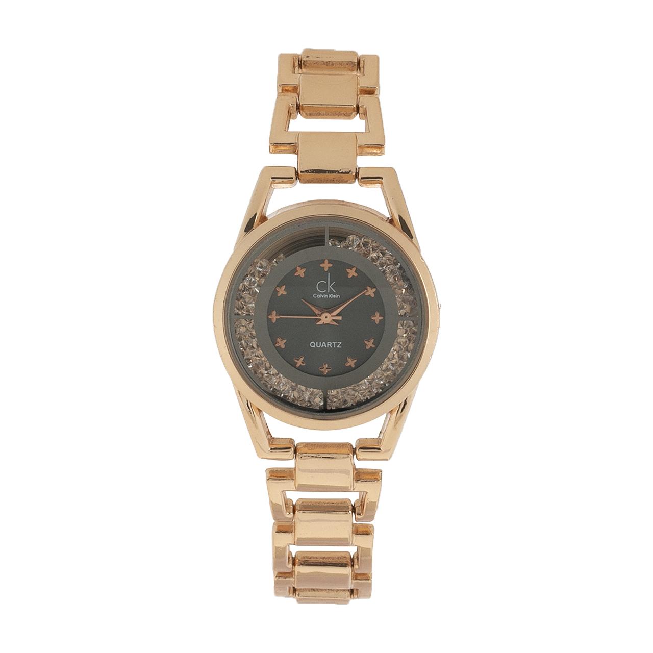ساعت زنانه برند مدل Calvin Klein H30