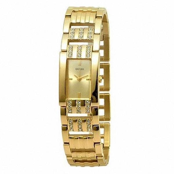 ساعت مچی عقربه ای زنانه گس مدل W85006L1