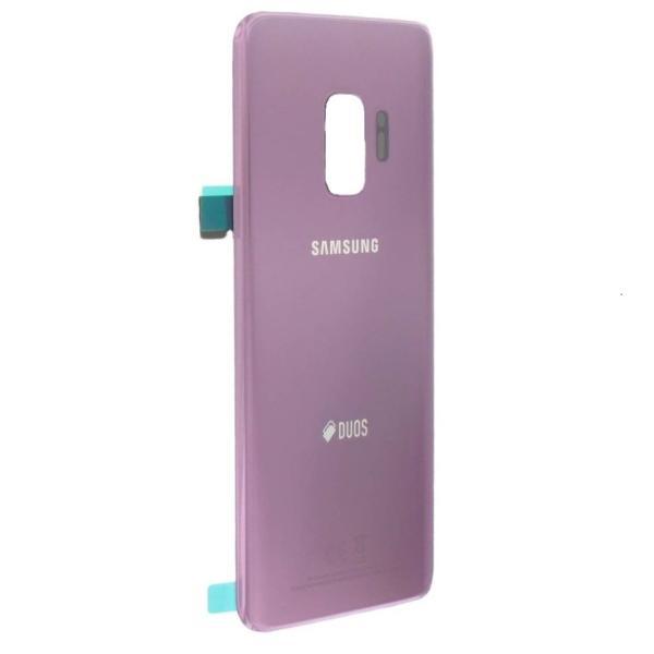 در پشت گوشی مدل G965 مناسب برای گوشی موبایل سامسونگ Galaxy S9 Plus DUOS
