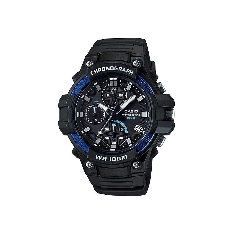 ساعت مچی عقربه ای مردانه کاسیو مدل mcw-110h-2avdf 19